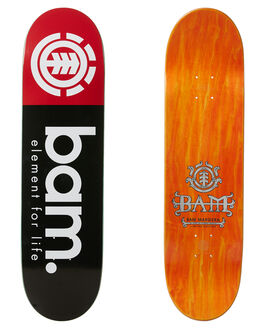 MULTI SKATE DECKS ELEMENT  - BDPRLBBRMULTI