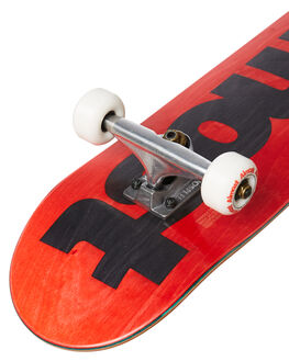 RED BOARDSPORTS SKATE ALMOST COMPLETES - 10523200YRED