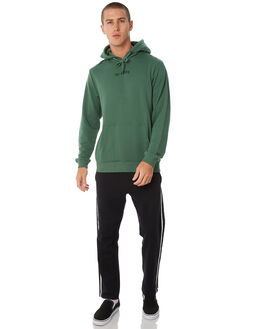 GREEN MENS CLOTHING NO NEWS JUMPERS - N5183443GREEN