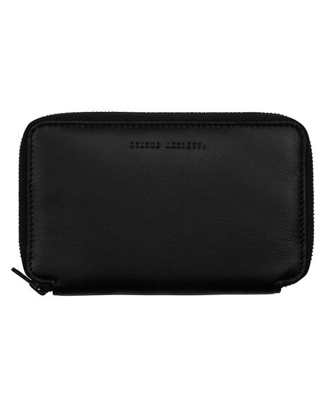 BLACK OUTLET WOMENS STATUS ANXIETY PURSES + WALLETS - SA1390BLK