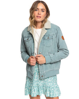 NORTH ATLANTIC WOMENS CLOTHING ROXY JACKETS - ERJJK03357-BMZ0