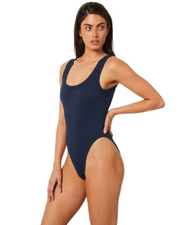 INK WOMENS SWIMWEAR FELLA SWIM ONE PIECES - FS-OP-033INK