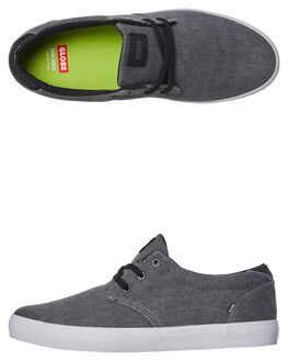 BATTLESHIP MENS FOOTWEAR GLOBE SKATE SHOES - GBWINSLOW-14284