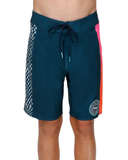 DARK BLUE KIDS BOYS BILLABONG BOARDSHORTS - BB-8591407-B69