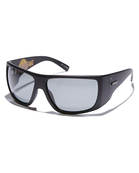 Carve No 13 Clay Marzo Sunglasses - Matt Black   SurfStitch 0d4735b932