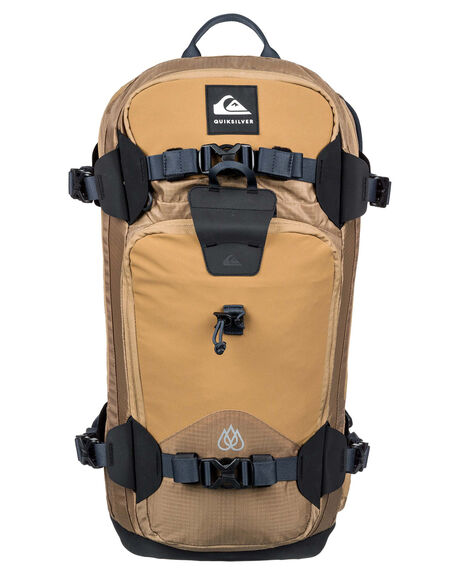 OTTER MENS ACCESSORIES QUIKSILVER BAGS + BACKPACKS - EQYBP03531-CNQ0