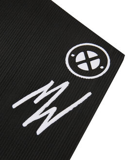 BLACK BOARDSPORTS SURF DREDED TAILPADS - DRPRO-MWTPBLK