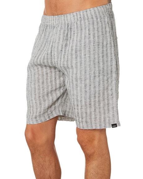 TAN MENS CLOTHING THRILLS SHORTS - TH9-305CTAN