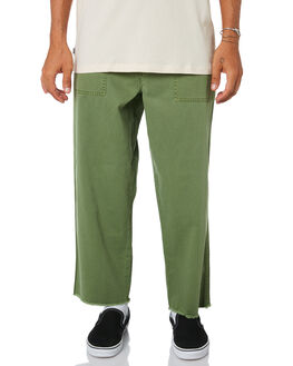 ARMY MENS CLOTHING MISFIT PANTS - MT095604ARMY