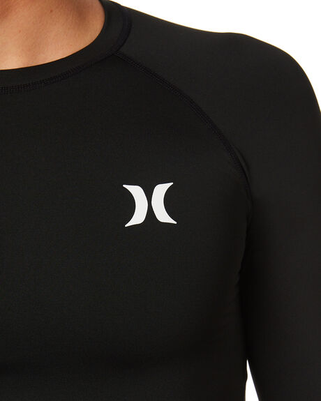 BLACK BOARDSPORTS SURF HURLEY MENS - 894625-010