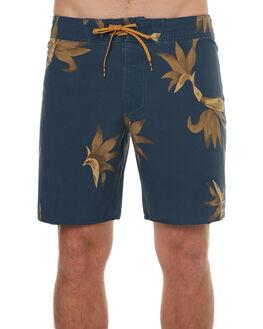 NAVY MENS CLOTHING BILLABONG BOARDSHORTS - 9572413NVY
