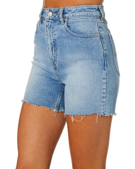 TENDER WOMENS CLOTHING LEE SHORTS - L-656756-NC3
