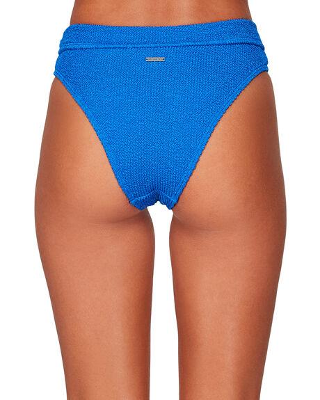 BAY BLUE WOMENS SWIMWEAR BILLABONG BIKINI BOTTOMS - BB-6591609-BAY