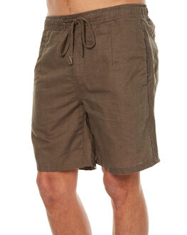 PEAT MENS CLOTHING ZANEROBE SHORTS - 600-RISEPEA