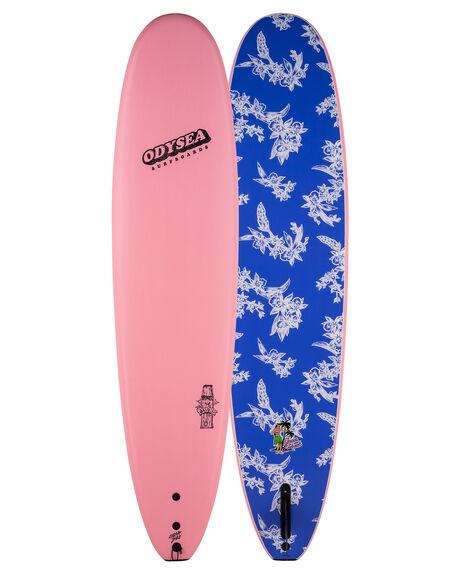 PINK BOARDSPORTS SURF CATCH SURF SOFTBOARDS - ODY80PL-SLPK20