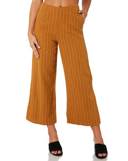 CHAI WOMENS CLOTHING RHYTHM PANTS - JUL19W-PA04CHAI