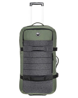 THYME MENS ACCESSORIES QUIKSILVER BAGS + BACKPACKS - EQYBL03139CQY0