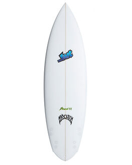 CLEAR SURF SURFBOARDS LOST PERFORMANCE - LPUSICUST