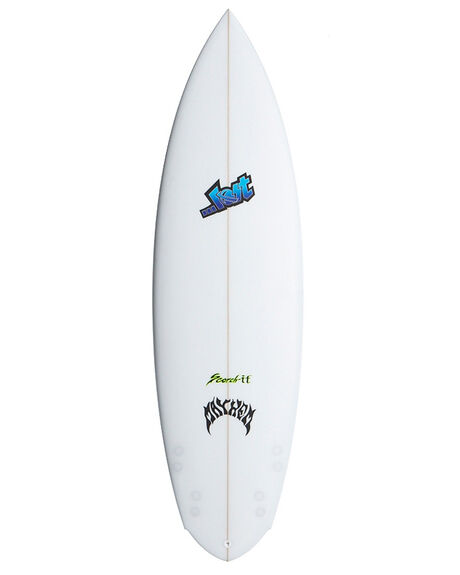 CLEAR BOARDSPORTS SURF LOST PERFORMANCE - LPUSICUST