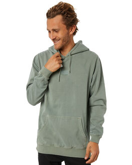 SAGE MENS CLOTHING RVCA JUMPERS - R181153SAGE