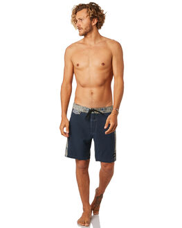 GERMAN BLUE MENS CLOTHING RUSTY BOARDSHORTS - BSM1235GER