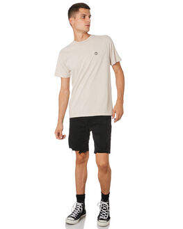 SAND DUST MENS CLOTHING THRILLS TEES - TH9-105CSAND