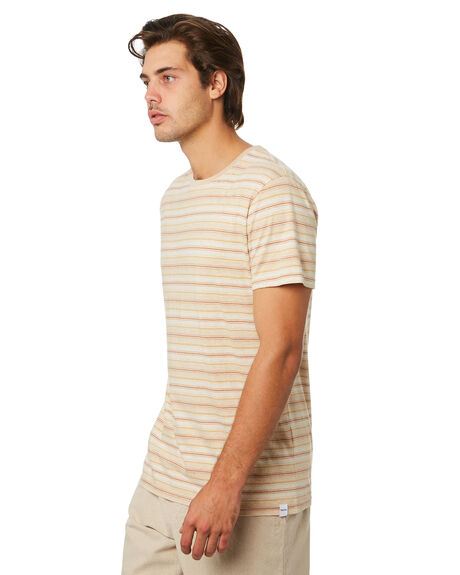 SEAWEED MENS CLOTHING RHYTHM TEES - JUL19M-CT05-SWD