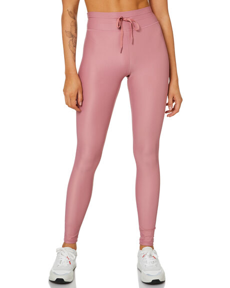 PINK WOMENS CLOTHING THE UPSIDE ACTIVEWEAR - USW221050PNK