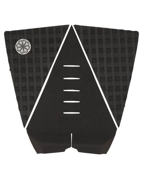 BLACK BOARDSPORTS SURF OCTOPUS TAILPADS - OCTO-DYLAN-HYBLK