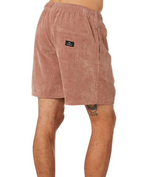 LATTE OUTLET MENS RUSTY SHORTS - WKM1025LAT