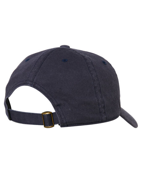 NAVY MENS ACCESSORIES BARNEY COOLS HEADWEAR - 902-CC1NVY