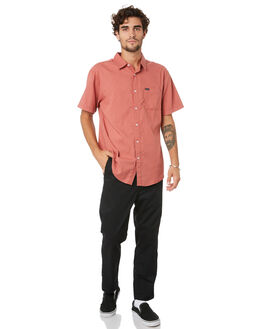 CAMEO MENS CLOTHING BRIXTON SHIRTS - 01132CAMEO