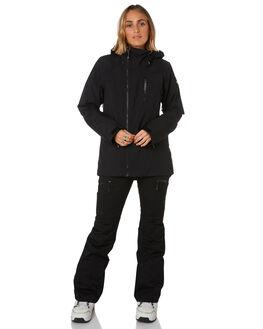 TNF BLACK BOARDSPORTS SNOW THE NORTH FACE WOMENS - NF0A3M19JK3