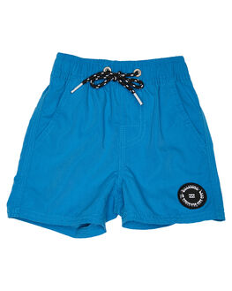 BLUE KIDS TODDLER BOYS BILLABONG BOARDSHORTS - 7582402BLU