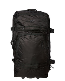 STEALTH MENS ACCESSORIES BILLABONG BAGS + BACKPACKS - 9681236STEA