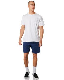 BLUE MENS CLOTHING DEPACTUS BOARDSHORTS - D5201233BLUE