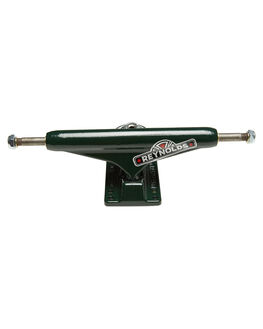 GREENERY BOARDSPORTS SKATE INDEPENDENT ACCESSORIES - S-INT1835GRN