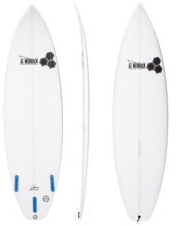 CLEAR BOARDSPORTS SURF CHANNEL ISLANDS SURFBOARDS - CIFREDRUB