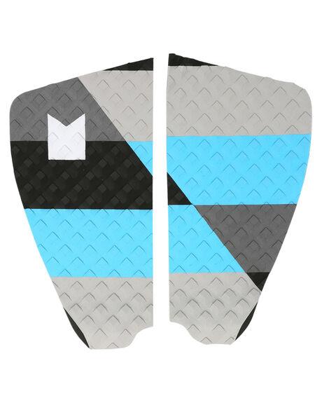 MULTI RECYLED SURF HARDWARE MODOM TAILPADS - 2018TRDRMTMULTI