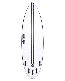 CLEAR BOARDSPORTS SURF JS INDUSTRIES SURFBOARDS - JHMBRCLR