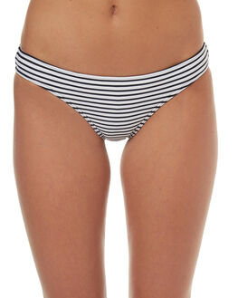BLACK WOMENS SWIMWEAR BILLABONG BIKINI BOTTOMS - 6571637BLK