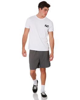 COAL MENS CLOTHING RUSTY SHORTS - WKM0975COA