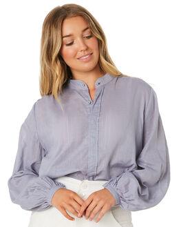 FOG LUREX WOMENS CLOTHING LILYA FASHION TOPS - LXT28-LAW19FLU