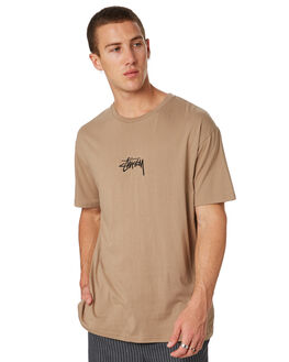 ATMOSPHERE MENS CLOTHING STUSSY TEES - ST082000ATMOS