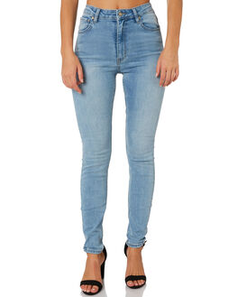 PRETENDER WOMENS CLOTHING LEE JEANS - L-656589-KE3