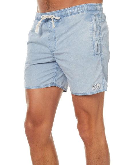 8ded19fe20 BLUE ACID MENS CLOTHING AFENDS BOARDSHORTS - 09-04-082