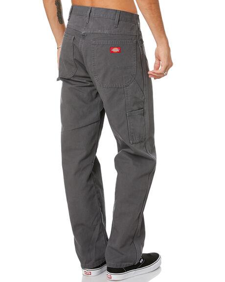 RINSED SLATE MENS CLOTHING DICKIES PANTS - 1939RSLT