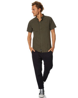 NAVY MENS CLOTHING THRILLS PANTS - TH7-402ENVY