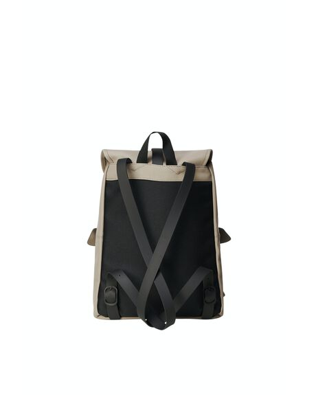 TAUPE MENS ACCESSORIES RAINS BAGS + BACKPACKS - 4CABP-TAUP-OS