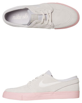 VAST GREY BUBBLEGUM MENS FOOTWEAR NIKE SKATE SHOES - 333824-074